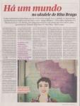 Jornal Ípsilon, Portugal 7/10/2011
