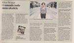 Jornal de Letras, Portugal 21/09/2011