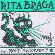 Her Home Recordings vol. 3 (2008)