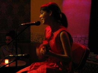 Lounge Bar, Lisbon 2009