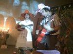 Chips and Salsa live at Candellabra, TucsonAZ