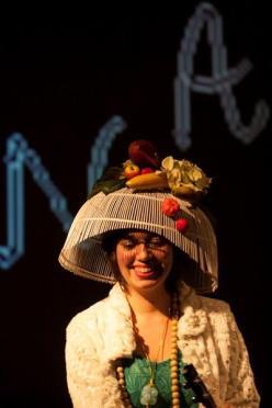 Futuristic Kitchen Music (performance w/ Felix Kubin) @ Passos Manuel, Porto 2013