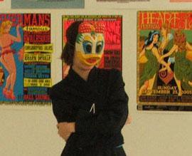 GRRR! Comics Festival in Pancevo, Serbia 2006