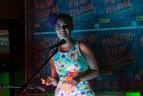 Pancevo Film Festival, Serbia 2014
