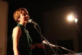live at ZDB, Lisbon March 2016