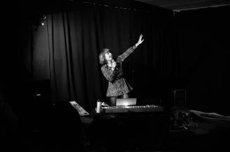 live at Sonoscopia, Porto December 2015