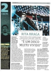 Jornal Metro (Portugal, 26/03/2015)