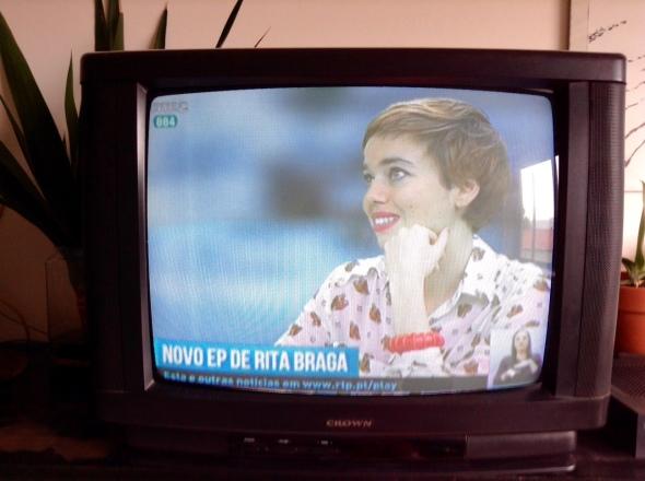 rita tv